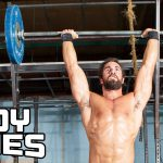 Seth Rollins' Superhuman Workout: WWE Body Series