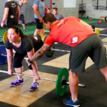Inside The Box: CrossFit Victus