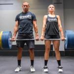 CrossFit Team Series 2015 - Week 1 WODs