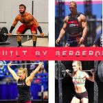 CrossFit Team Series 2015- The Super Teams