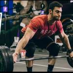 CrossFit Comp - Torian Pro 2015 Highlights