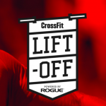 The 2015 CROSSFIT LIFTOFF POWERED BY ROGUE - Results