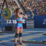 2015 CrossFit Invitational: Pacific Team