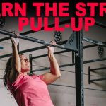 3 Drills To Learn Strict Pullup (SIMPLE and EFFECTIVE!)