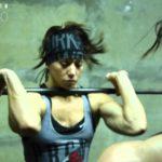 3 Bars of Death | Crossfit WOD | Dana Linn Bailey & Miranda Oldroyd