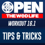 TIPS AND TRICKS FOR 16.1