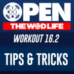 TIPS AND TRICKS FOR 16.2