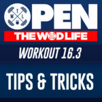 TIPS AND TRICKS FOR 16.3
