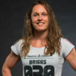 Sam Briggs Wins CrossFit Open Workout 16.3