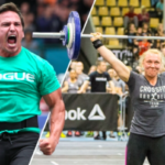 2016 CROSSFIT OPEN WORKOUT 16.4 – RESULTS