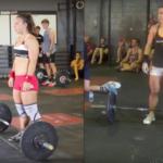Kara Webb 14.5 vs Kara Webb 16.5