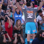 CrossFit Games Behind The Scenes Part 1