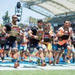 WHO IS GOING TO THE CROSSFIT GAMES?