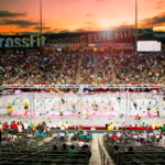 The CrossFit Games 2016: What They Are And What to Expect
