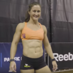 CrossFit Games Pacific Qualifiers
