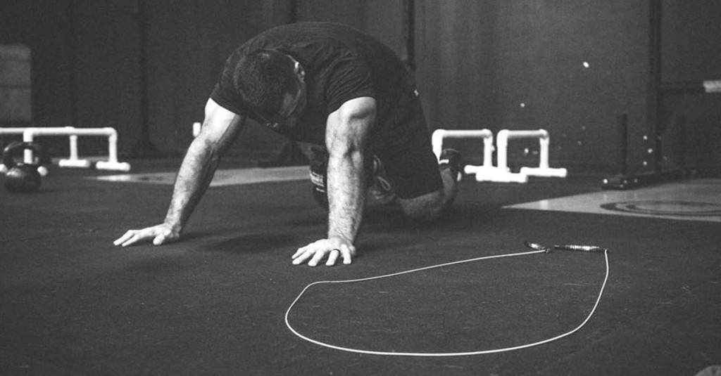 Motivation in CrossFit