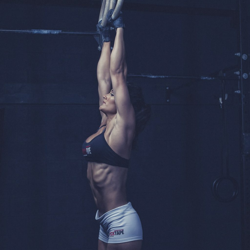 muscle-ups