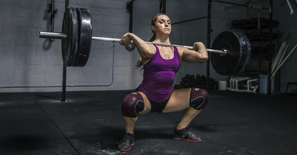 0028ef68321a Healthy Ways to Cut Weight for a Competition - The WOD Life