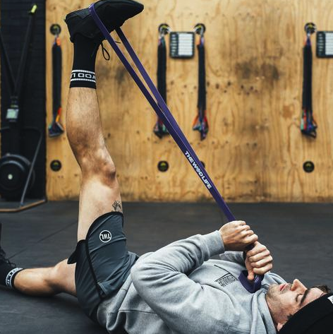 improving mobility
