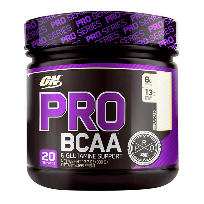 BCAAs for recovery