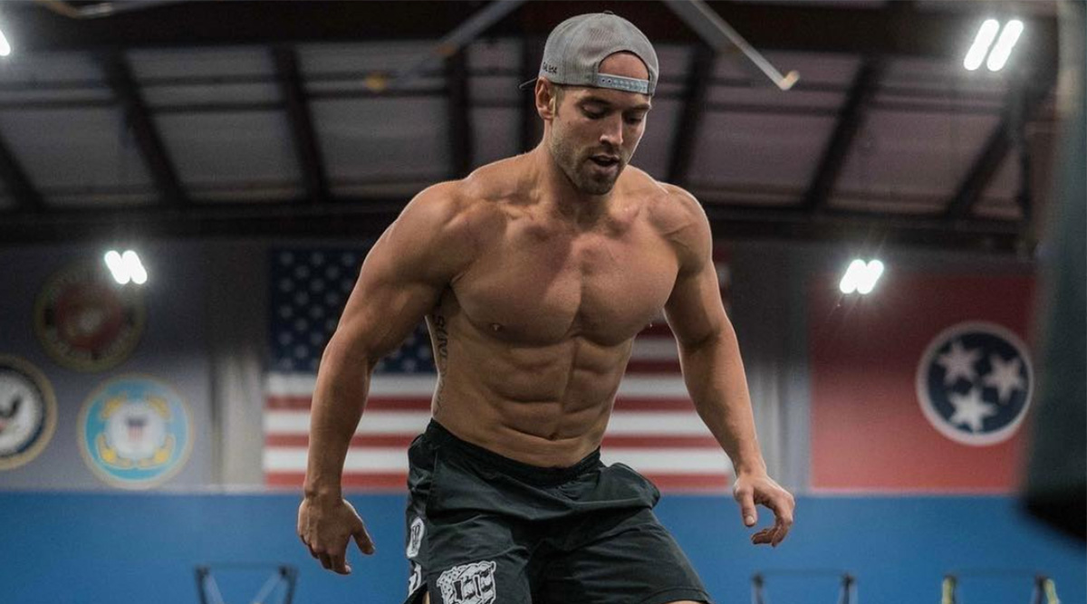 try this partner wod from rich froning the wod life