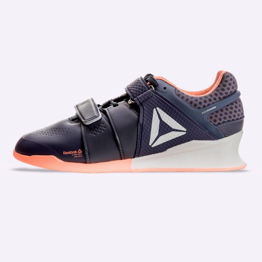 reebok legacy lifter weightlifting shoes