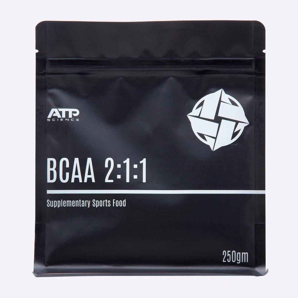 ATP Science BCAAs