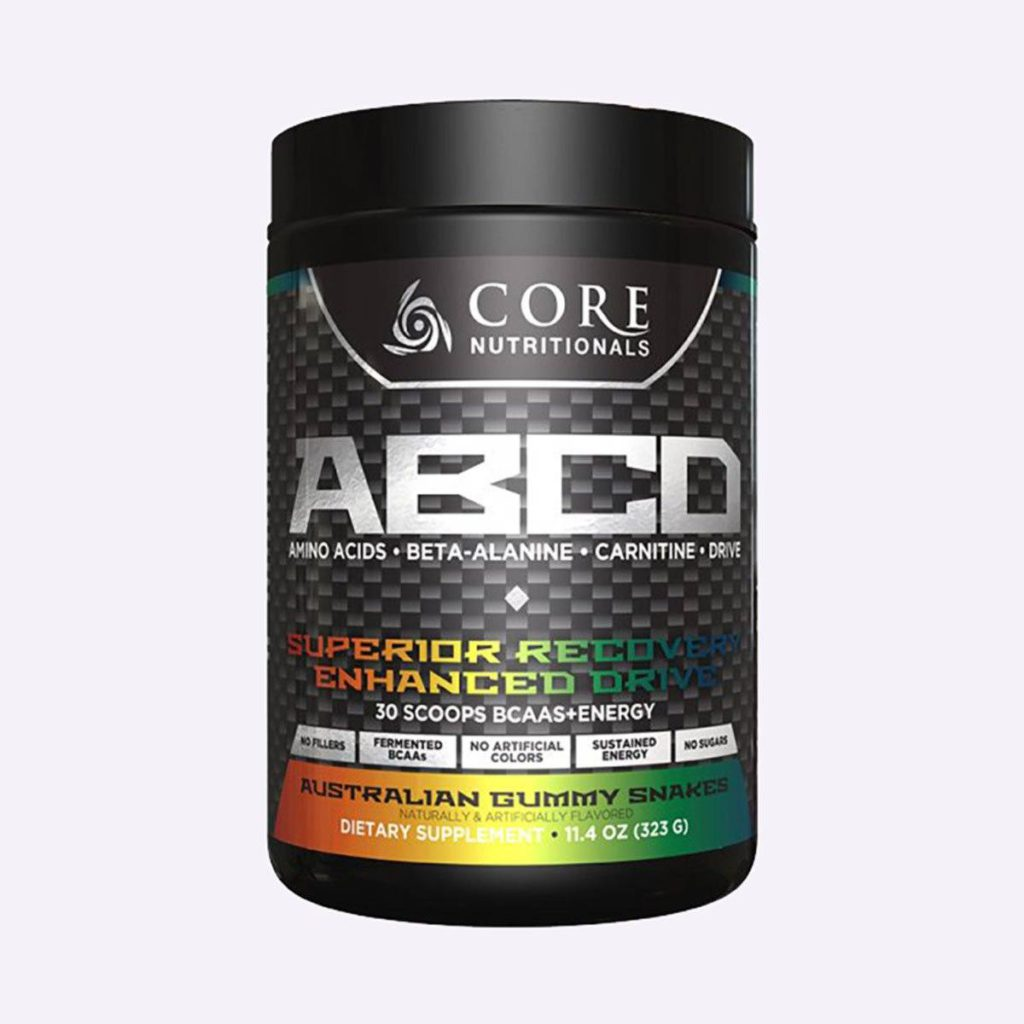 beta alanine best supplements for recovery