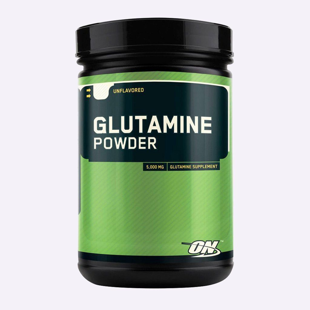 glutamine powder best supplements for recovery